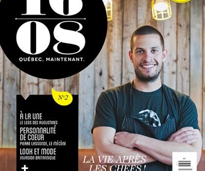16.08 magazine