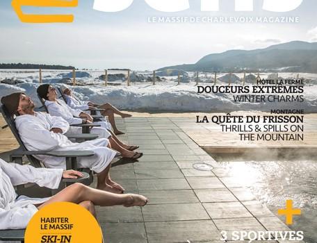 SENS magazine