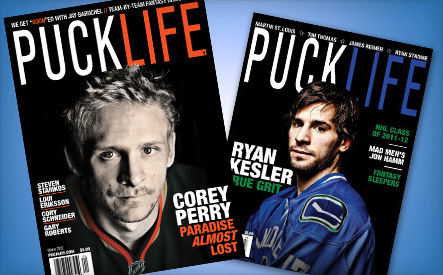 PuckLife Magazine