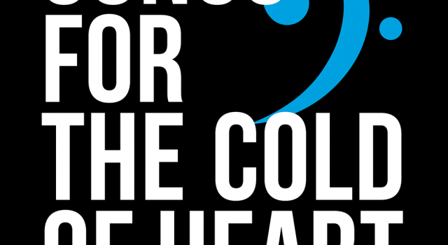 Translated Songs for the Cold of Heart, a 2018 Giller Finalist